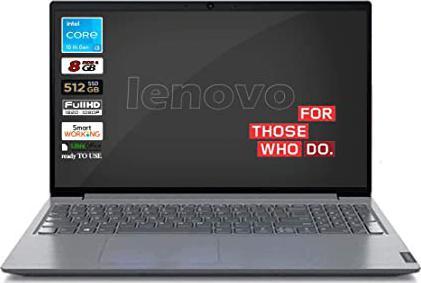 Lenovo SSD Cpu Intel Core I3 de 10Gen, écran Full HD LED de