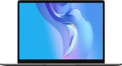 CHUWI CoreBook X 14 Pouces avec Intel Core i5-8259U (jusqu'à 3,8 GHz) 8 Go de RAM 512 Go SSD Résolution 2160 x 1440 Windows 10 Notebook Wi-FI BT4.2 Type-C PD2.0 46,2Wh
