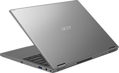 Acer Spin 3 convertible   SP313-51N   Argent