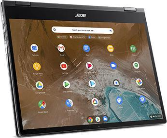 Acer Chromebook Spin 713 convertible | CP713-2W | Gris