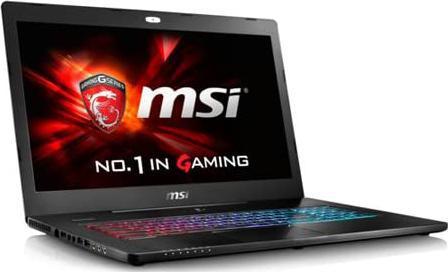 MSI 9S7-177514-241 Ultrabook
