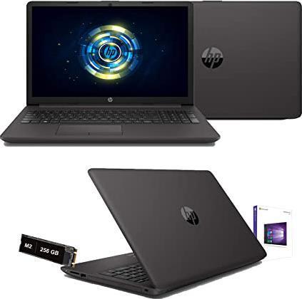 HP G7 intel i5 8265U 3,7 GHz, RAM 8 Go Ddr4, SD M.2 500 Go + HDD 500 Go, écran Full HD
