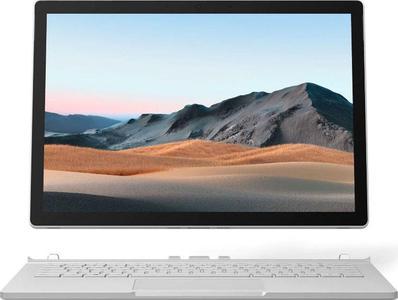Microsoft Surface Book 3 (Windows 10, écran détachable tactile