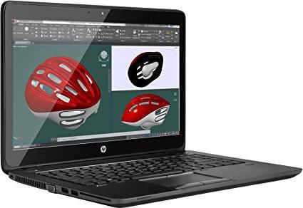 HP 14 G2 Mobile Workstation