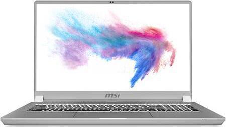 Gamer - MSI - Creator 17 A10SF-640FR -