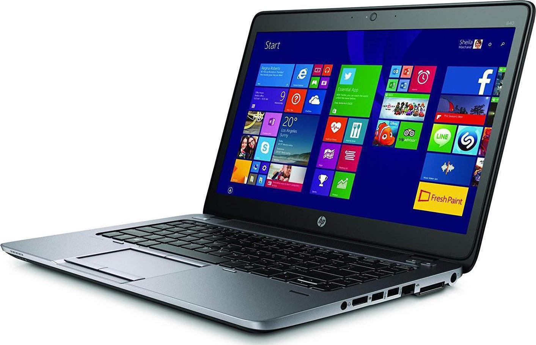 HP EliteBook 840 G2 8Go 128Go SSD