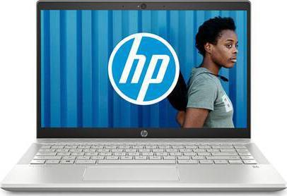 HP Pavilion Notebook 14-ce0021nf