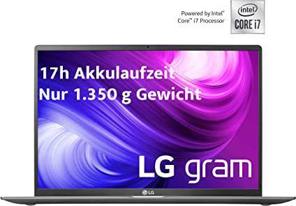 LG Gram 17Z90N-V.AA77G
