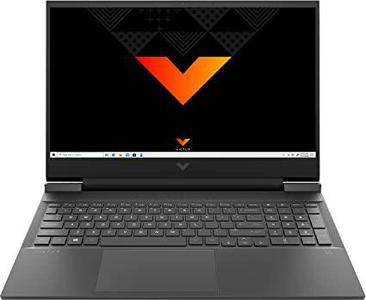 """Victus by HP 16-e0009sf Gaming 16,1"""" FHD IPS Argent mica (AMD Ryzen 7, RAM 16 Go, SSD 512 Go, Nvidia GeForce RTX 3050, AZERTY, Windows 10)"""