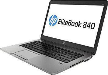 Hp Elitebook 840 g1 8go 240go ssd linux