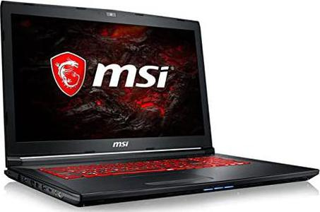 MSI GL62M 7RDX-1629XFR Ultrabook