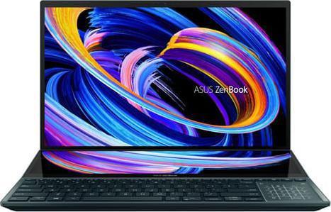 ASUS ZenBook Pro Duo UX582LR-H2002R