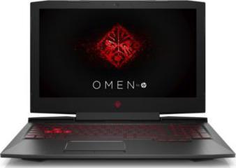 Gamer HP OMEN 15-ce007nf