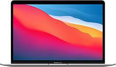 Apple MacBook Air M1 Argent (MGN93FN/A)