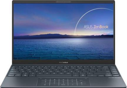 ASUS Zenbook UX325EA-AH006T Numpad
