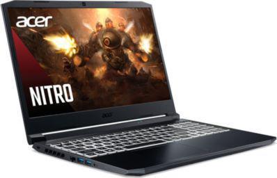 Gamer Acer Nitro 5 AN515-45-R5VT Noir