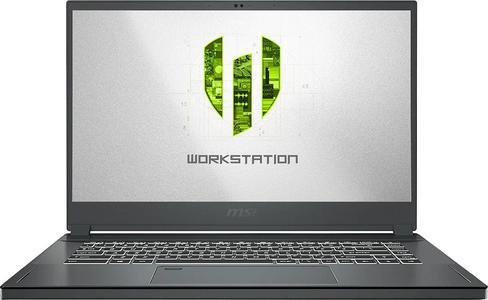 Msi Workstation WS66 10TL-231FR