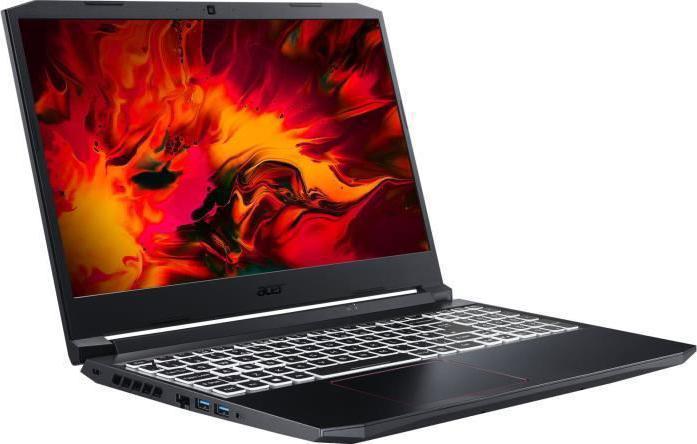 Acer Nitro AN515-55-59BS