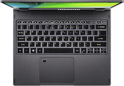 Acer Swift 3 ultrafin | SF313-53 | Argent