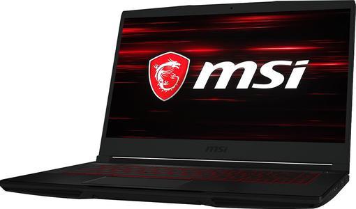 MSI GF63 Thin 10SCSR-1204FR