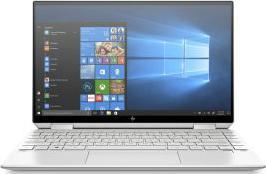 HP Spectre x360 Conv 13-aw0018nf 16Go 512Go SSD
