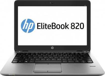 Hp Elitebook 820 g1 - 8 go - ssd 120 go