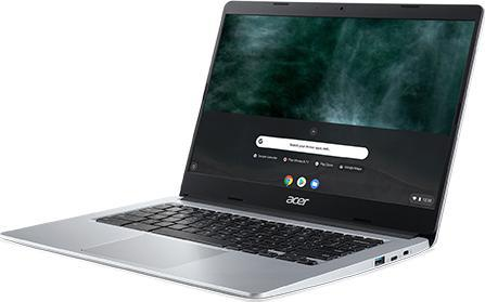 Acer Chromebook 314 tactile | CB314-1HT | Argent
