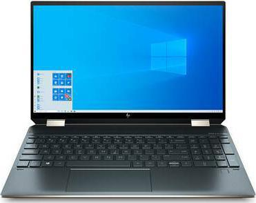 HP Spectre x360 15-eb0013nf