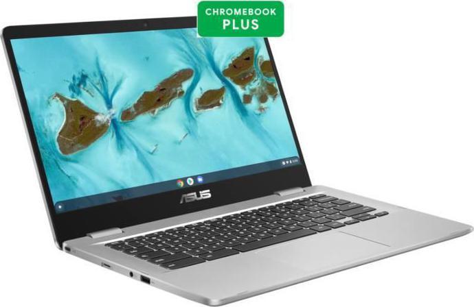 Chromebook ASUS C424MA-EB0075