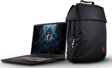 Gamer MSI GF75 Thin 10UEK-035FR + sac à dos