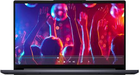 Lenovo Yoga Slim7 14ARE05
