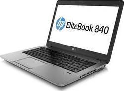 Hp Elitebook 840 g1 8go 500go hdd linux