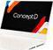 Acer Concept D7 CN715-72P-7672