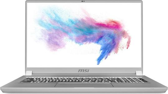 Gamer MSI Creator 17 A10SGS-259FR