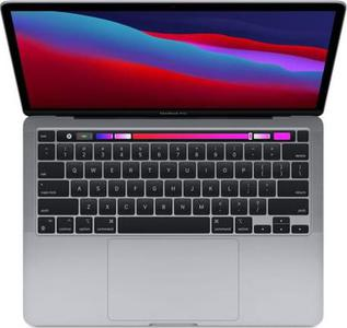 Apple Macbook CTO Pro 13 New M1 8 1To Gris Sideral