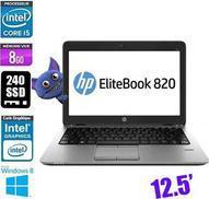Hp Hp elitebook 820 g1 core i5 4310u 2.0ghz grade a