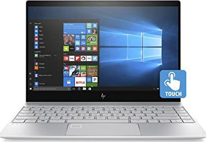 [Ancien Modèle] HP ENVY 13-ad101nf Ultrabook