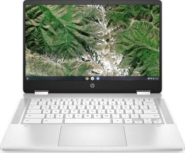 Chromebook HP x360 14a-ca0057nf -