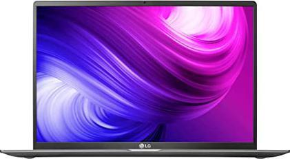 LG Gram 17Z90N-V.AP55G