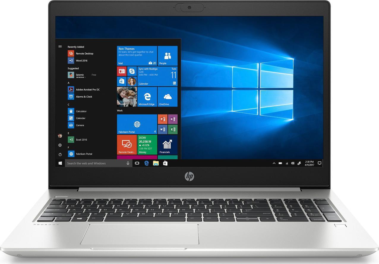 HP PB 450 G7 i5-10210U 15.6p 8Go 256Go