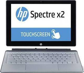 Hybride HP Spectre X2 12-a001nf Intel Core M7 8 Go RAM 256 Go SSD