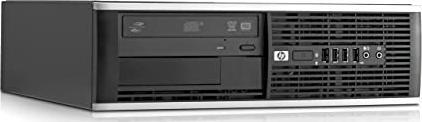 HP Elite 8100 – Intel Core i3-530   4 Go DDR3   120 Go SSD   Displayport   Windows 10 Multi-Language – de bureau (reconditionné)