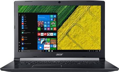 Acer Aspire A517-51G-76CW