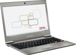 Toshiba Ultrabook PORTEGE Z930-14D 4Go 128Go SSD