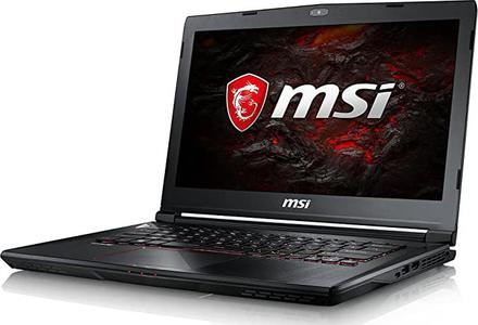 MSI AGENCEMENT CLAVIER QWERTY NOTEBOOK ALLEMANDE MSI 0014A3-064 GS43VR 7RE-064DE PHANTOM gamer PRO 14.0 POUCES FULL