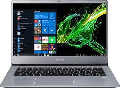 Acer SF314-41-R29PR3/8/28