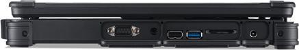 Acer Enduro N7 Durci   EN715-51W   Noir