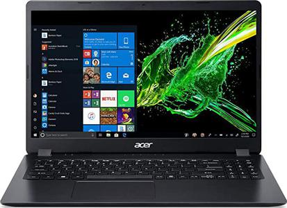 Acer Aspire 3 A315-56-5205 noir