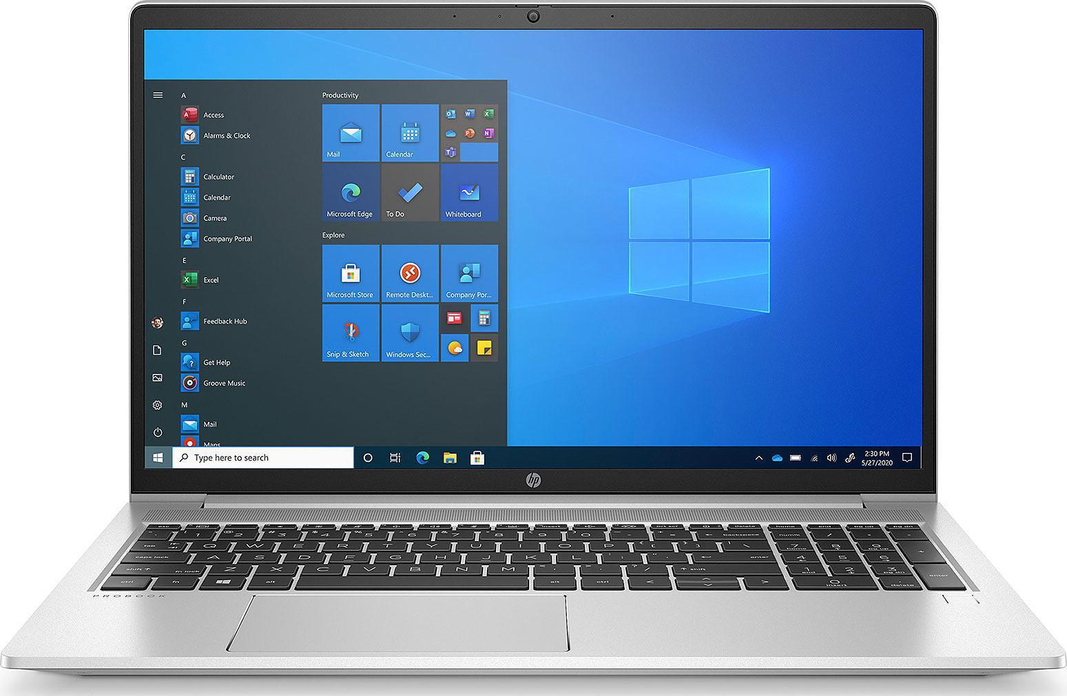 HP ProBook 450 G8 (2W8T2EA)