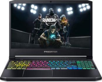 Gamer Acer Predator PH315-53-71EA Noir